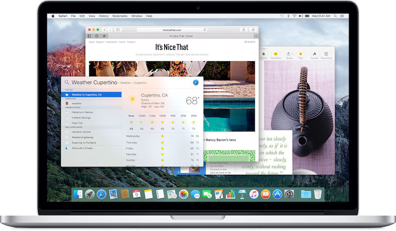 "15"" Macbook Pro - blogging tools"