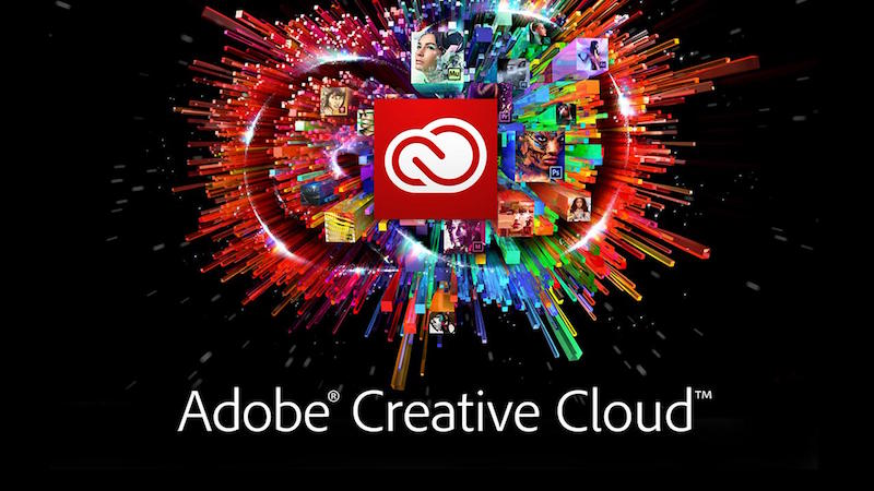Adobe Creative Cloud: blogging tools