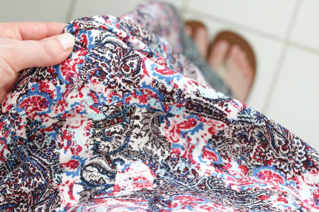 Kaleia Maxi Dress from Renee C - Stitch Fix