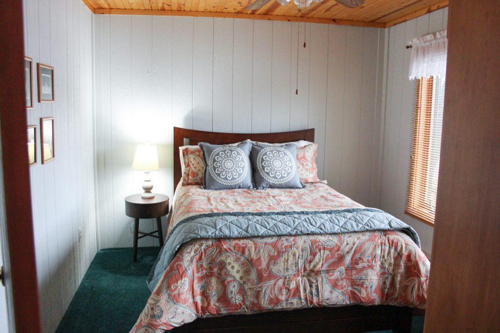 northern Michigan cabin rental
