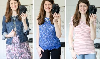 June Stitch Fix Review #37</br> $700 Stitch Fix Giveaway and Link-Up
