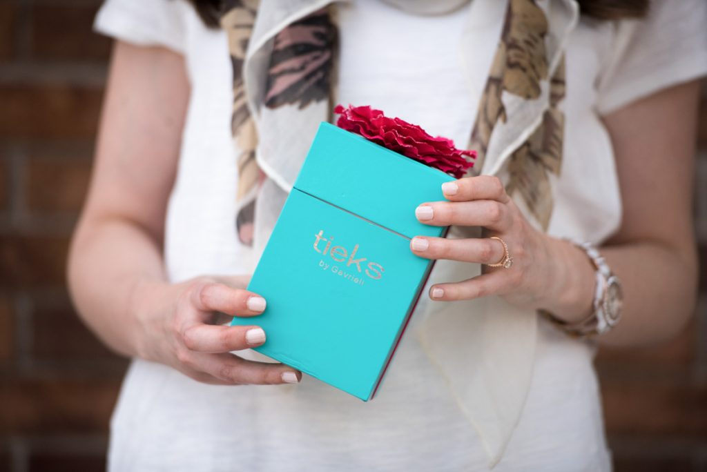 very honest Tieks review blog post