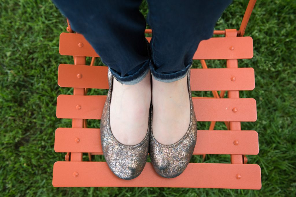 an honest Tieks review blog post