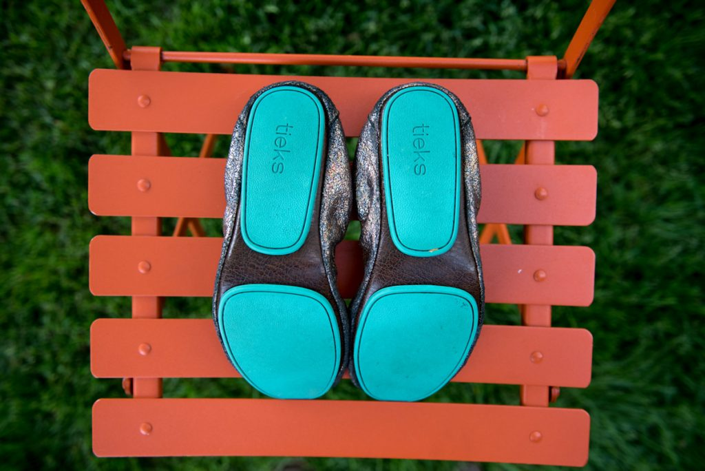 Do Tieks last a long time? This blogger provides the most honest Tieks review I've ever read