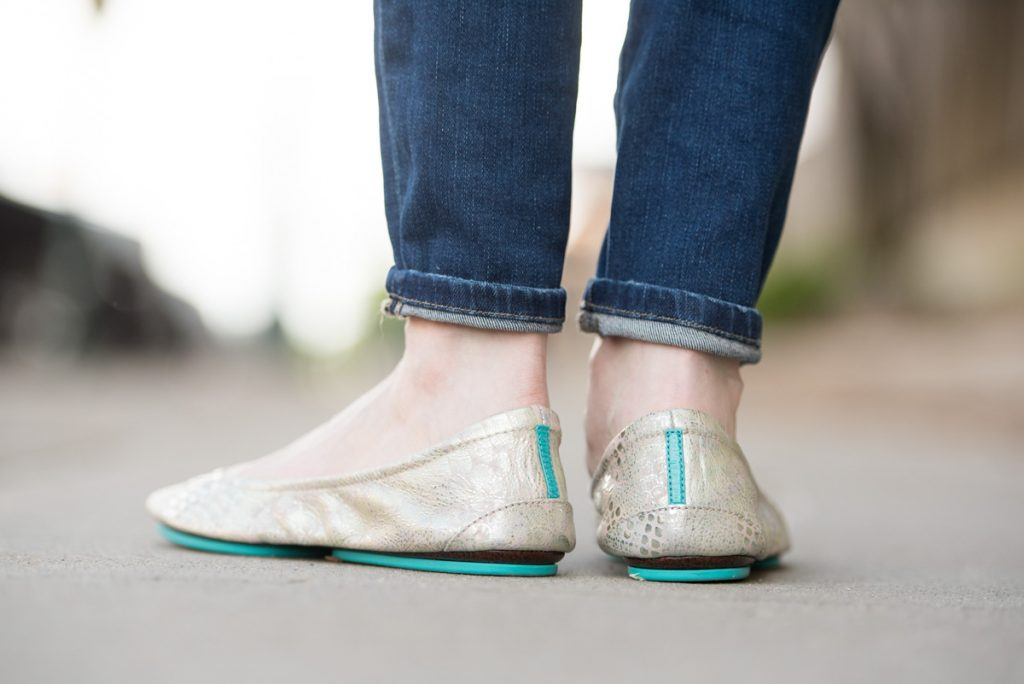 An honest blog post about Tieks