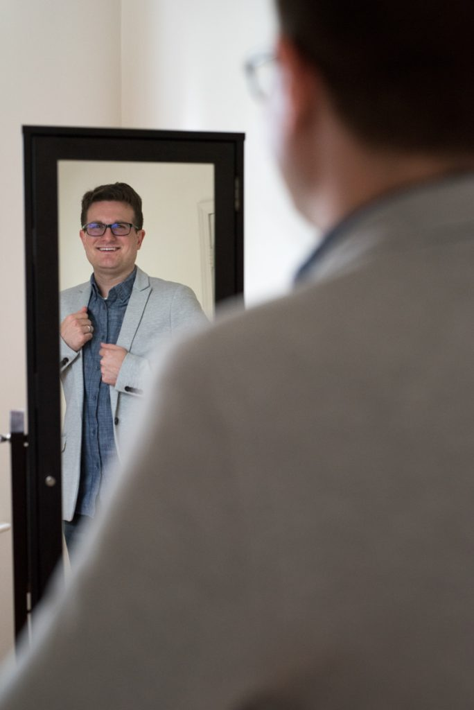 Stitch Fix Men is finally here! Personal styling for men