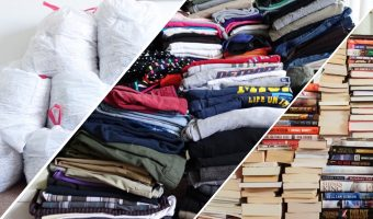 How The KonMari Method</br> Helped Us Move