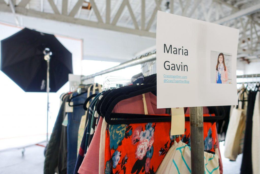 Maria Gavin Stitch Fix clothes