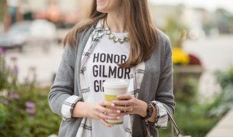 Gilmore Girls Gift Ideas for the Honorary Gilmore