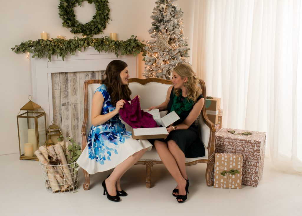 share Stitch Fix with your best friend - Stitch Fix holiday collection 2016 - Crazy Together