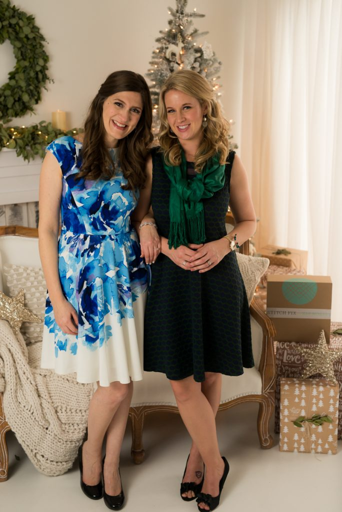 share Stitch Fix with your best friend - Stitch Fix holiday 2016 - Crazy Together