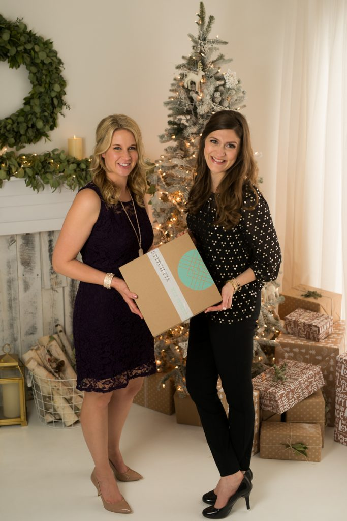 CHRISTMAS WISH LIST - Stitch Fix gift cards are the perfect gift for your friend, mom, wife, sister or daughter!