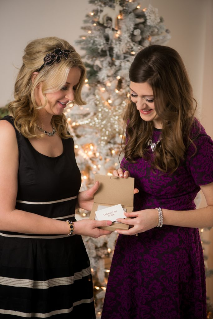 give a Stitch Fix gift card this holiday season - Crazy Together