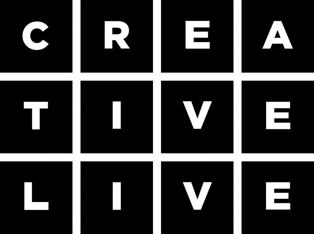 CreativeLive photography tutorials
