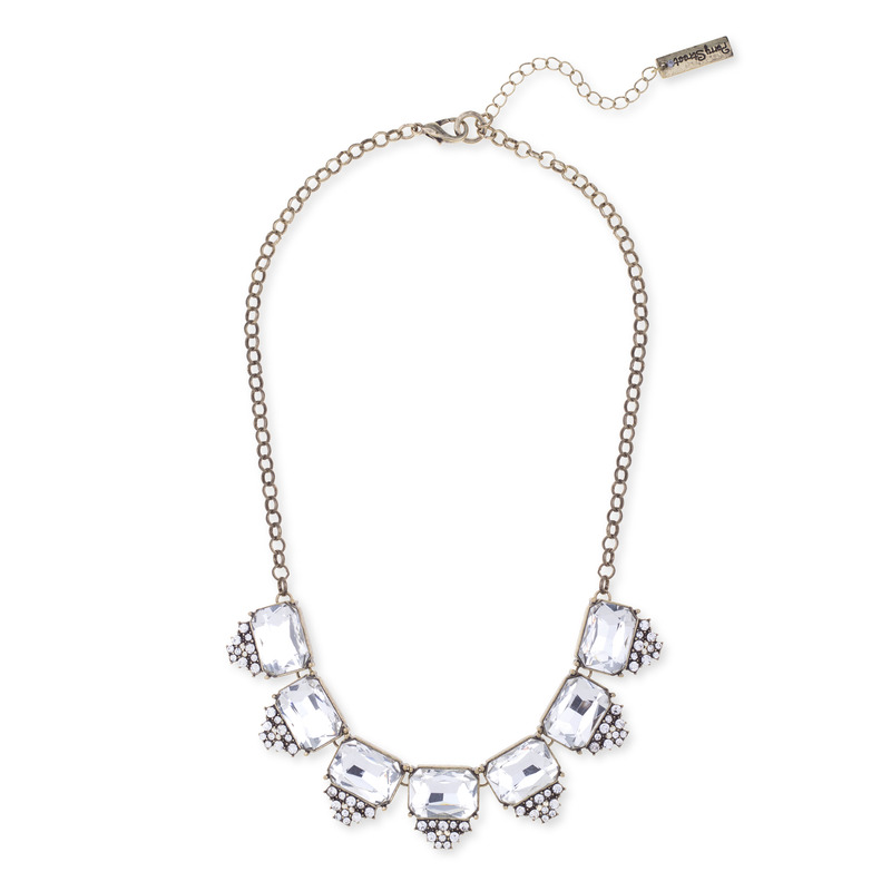 Perry Street Olivia necklace from Rocksbox