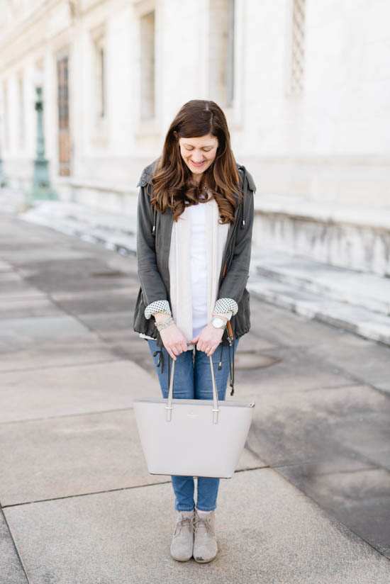 cozy spring neutrals   spring fashion   stitch fix clothes   Crazy Together fashion and lifestyle blog