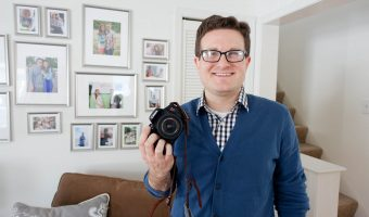 Hi, My Name is Rob and</br>I'm an Amateur Photographer
