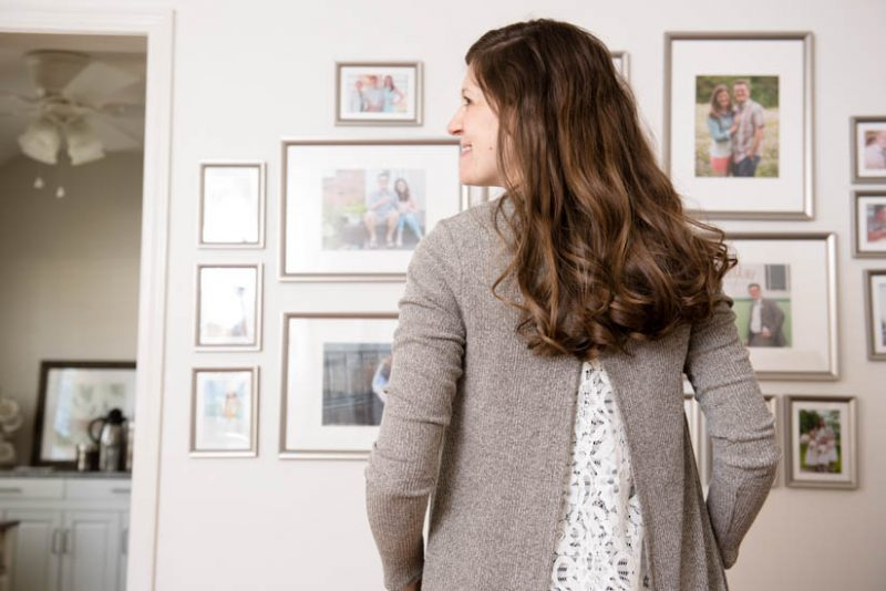 Apollo Lace Back Open Cardigan from Tea N Rose | Stitch Fix | Stitch Fix blogger | Stitch Fix clothes | Crazy Together blog