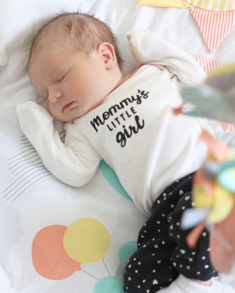 Dessa Marie - Mommy's Little Girl