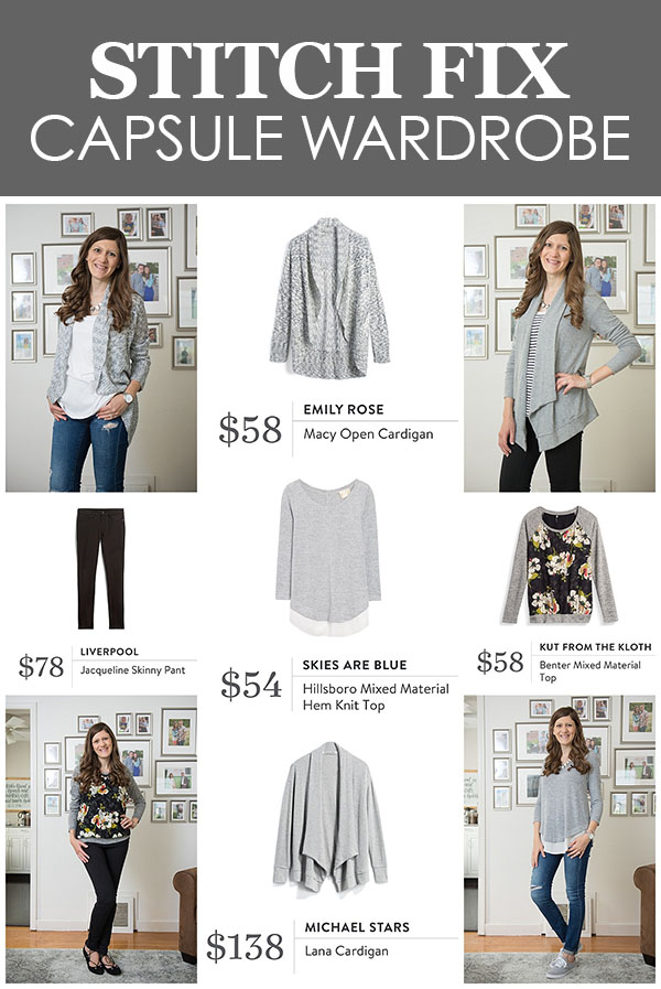 c59f661a6 Ask your Stitch Fix stylist to help you build a capsule wardrobe! These are  some