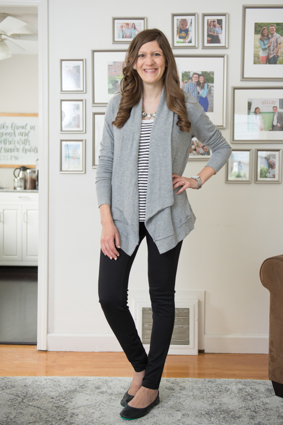 Lana Cardigan | Stitch Fix Capsule Wardrobe | Stitch Fix | Stitch Fix Clothes | Crazy Together Blog