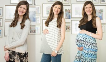 My 13 Favorite Stitch Fix Maternity Items