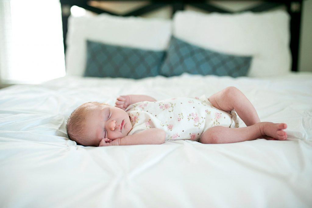 newborn Dessa