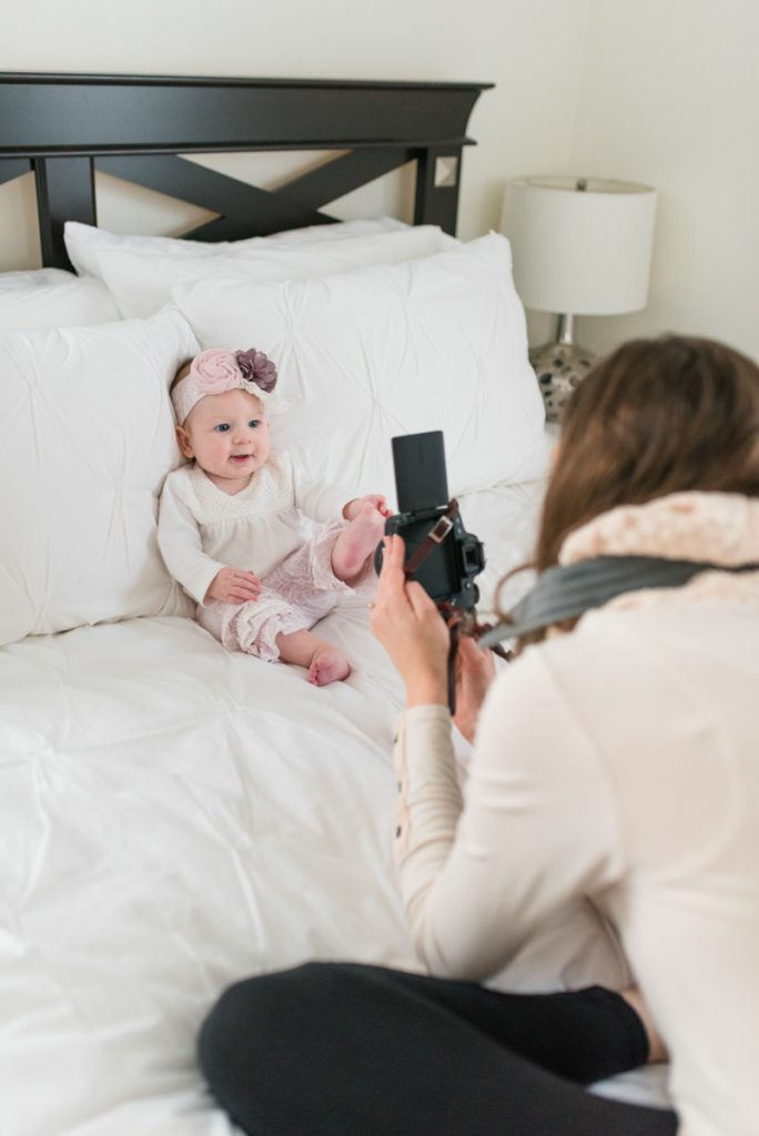 how to take better photos of your baby | baby photos | baby photography | Crazy Together blog
