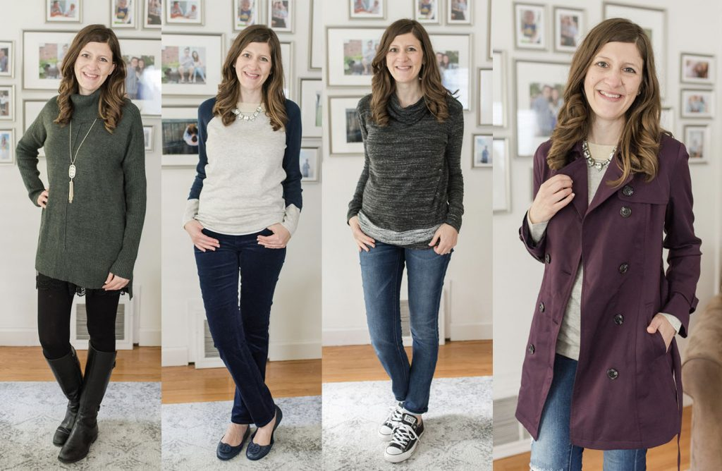Fall Stitch Fix review | Stitch Fix clothes | fashion blog | Stitch fix sweaters | Crazy Together blog