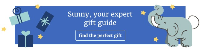 Sunny, your expert gift guide - UncommonGoods