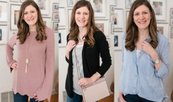 My First-Ever Stitch Fix Luxe Shipment</br> + $1200 Stitch Fix Giveaway