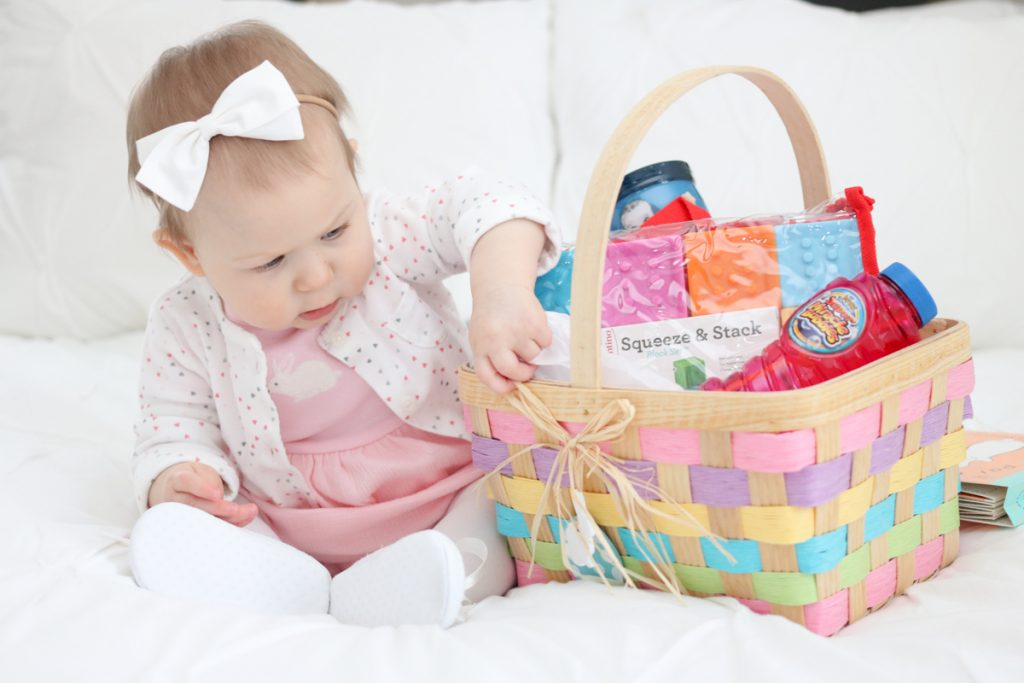 Belated Happy Easter | Crazy Together blog