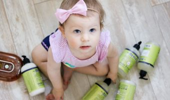 How I Shop for Safe, Baby-Friendly Household Essentials