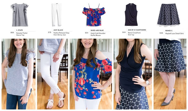 negative Stitch Fix review | Stitch Fix clothes sent for someone else | Crazy Together blog