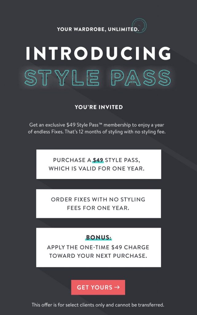 Stitch Fix Style Pass | Stitch Fix review | Stitch Fix clothes | Crazy Together blog
