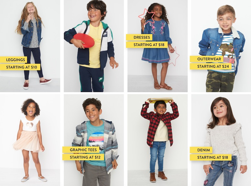 Stitch Fix kids offers clothing styles for kids at great prices! | Crazy Together blog
