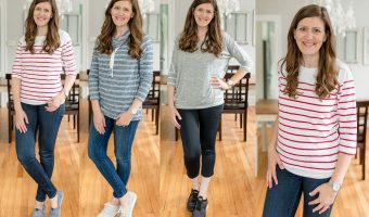 My Stylist Finally Gets Me!</br>October Stitch Fix Review