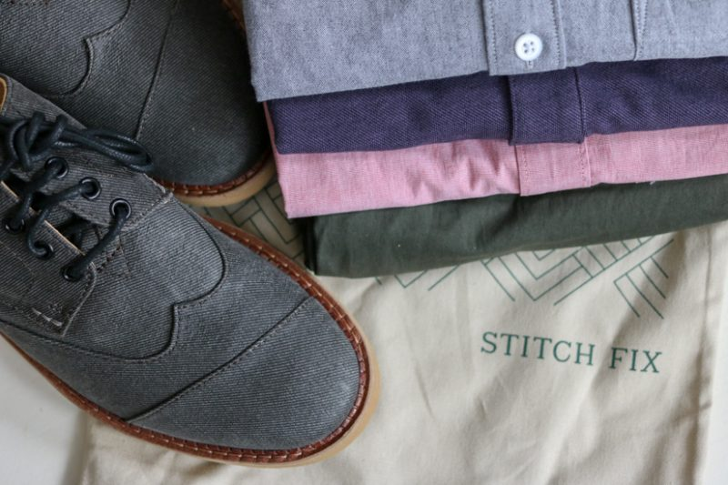 Stitch Fix Men Review | Stitch Fix Men clothes | Stitch Fix Men style | Stitch Fix review | Crazy Together blog