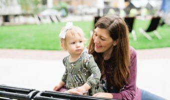 No Nanny, No Problem: Juggling a Career Change, Childcare & Our Budget