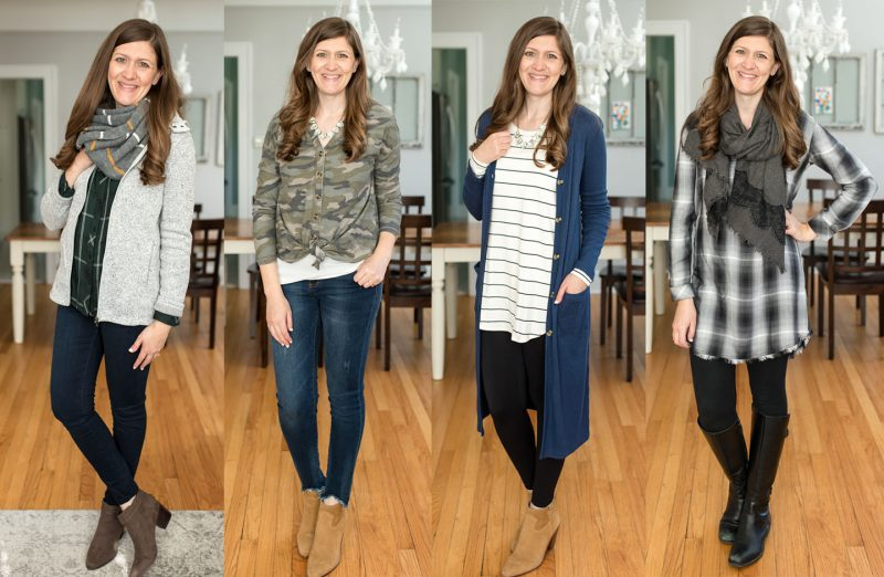 My First Trendsend Review: A Comparison of Stitch Fix vs