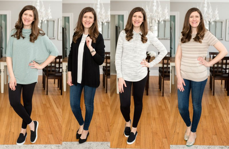 9020970f81df Hits and Misses from my March Stitch Fix Box