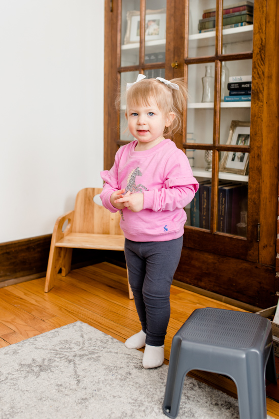 Toddler Stitch Fix Kids Review - my honest thoughts and everything you need to know about the latest launch from Stitch Fix   Crazy Together blog   #stitchfix #stitchfixkids