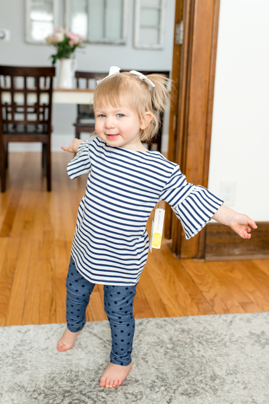 Toddler Stitch Fix Kids Review - my honest thoughts and everything you need to know about the latest launch from Stitch Fix | Crazy Together blog | #stitchfix #stitchfixkids