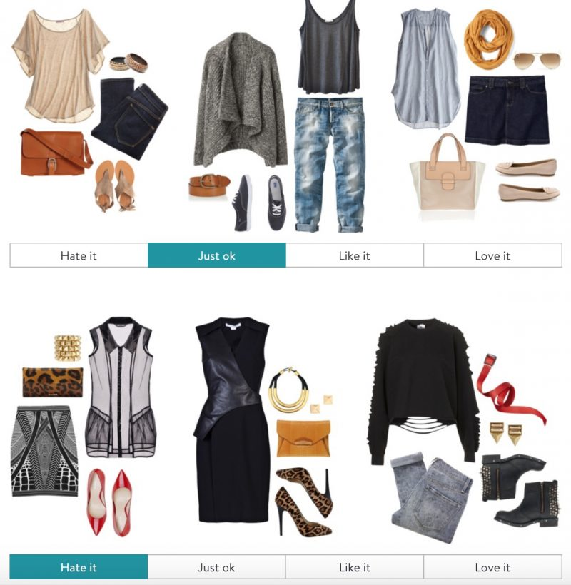 Stitch Fix style profile images | Crazy Together blog #stitchfix