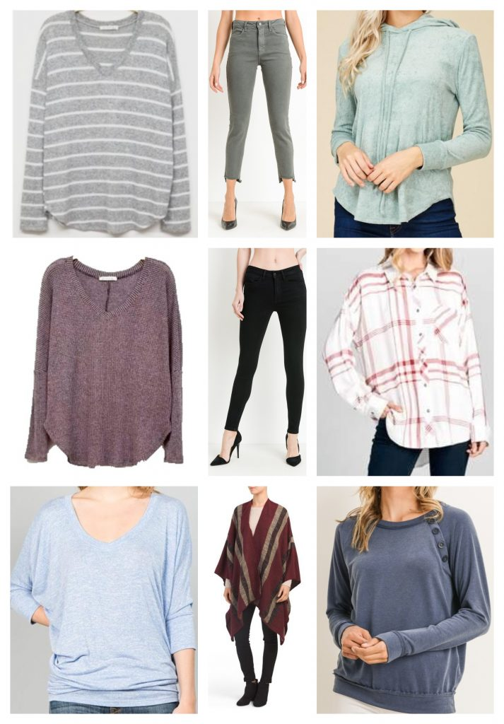 Fashom style box review | A comparison of Stitch Fix vs. Fashom | Crazy Together blog