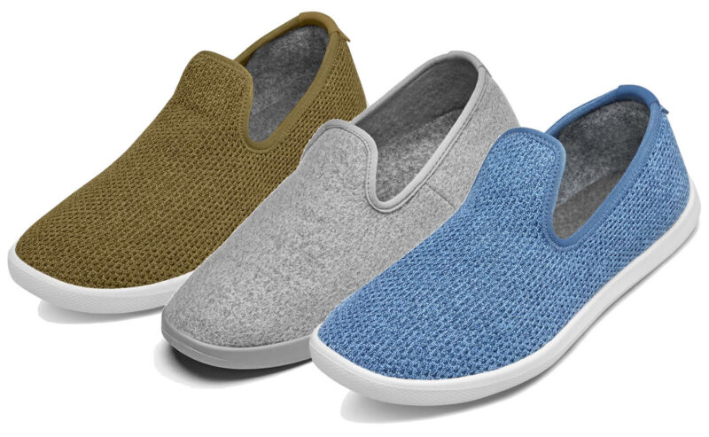 Men's & Women's Allbirds Loungers - His & Her Allbirds Review - Everything you need to know | Fashion | comfortable shoes | Crazy Together blog