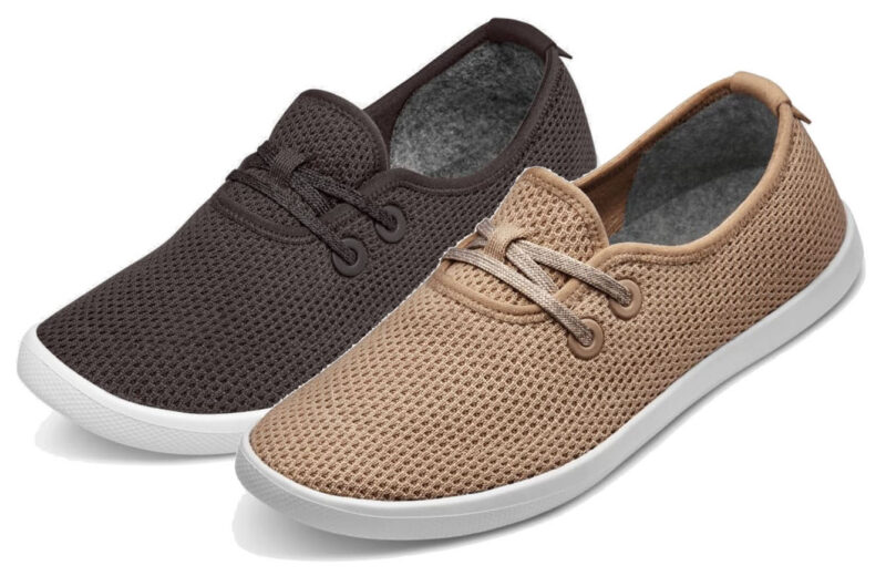 Men's & Women's Allbirds Tree Skippers - His & Her Allbirds Review - Everything you need to know | Fashion | comfortable shoes | Crazy Together blog