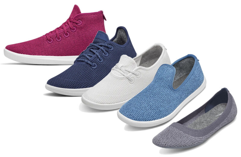 Allbirds Tree Collection - His & Her Allbirds Review - Everything you need to know | Fashion | comfortable shoes | Crazy Together blog