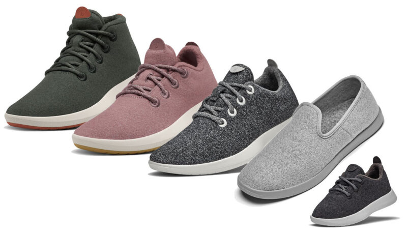 Allbirds Wool Collection - His & Her Allbirds Review - Everything you need to know | Fashion | comfortable shoes | Crazy Together blog