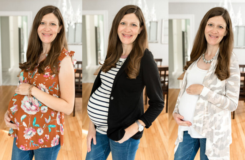 Stitch Fix Maternity Review | Stitch Fix Clothes | Maternity Clothes | Pregnancy | Crazy Together Blog